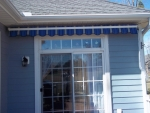 Allen Awning complete 032114