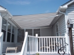 Hildebrand Completed Awning 052714 002